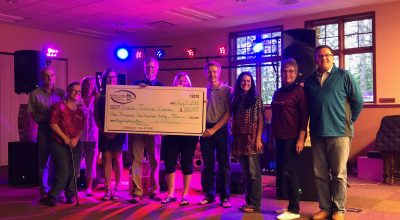 Foundation Awards Grants for Music on Main Street