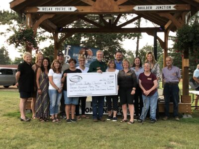 Foundation Awards Grant for Music on Main Street